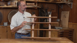 mastering shelf making
