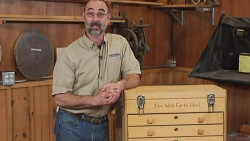 Classic Tool chest