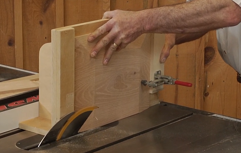 Advanced Table Saw Techniques Download Woodworkers Guild