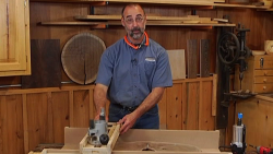 Woodworking Tricks of the Trade