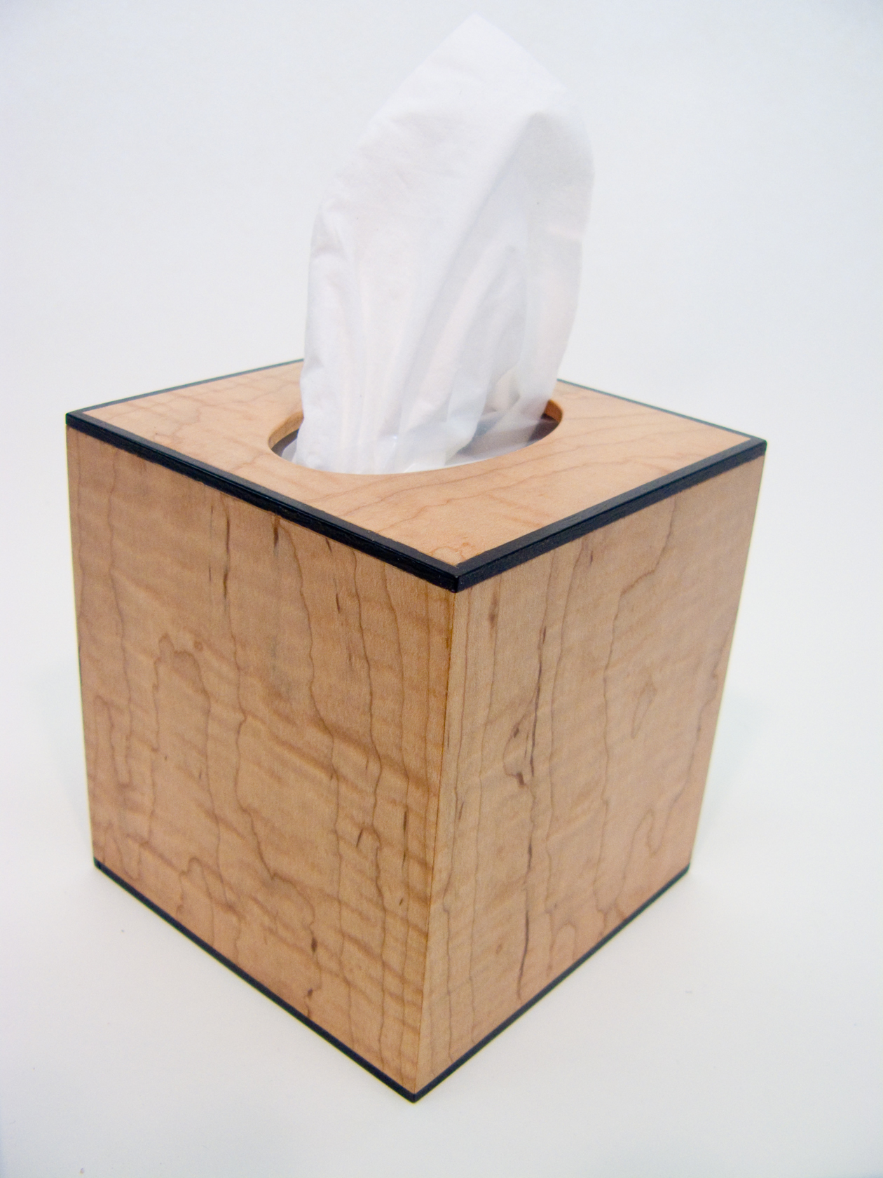 Build A Tissue Box Cover Woodworkers Guild Of America