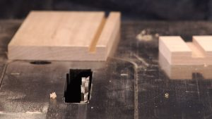 Learn the Difference Between Dados and Grooves