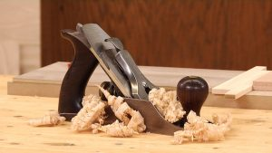 5 Tips on How to Use a Hand Plane