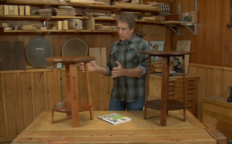 Uncle Bob 39 S Craftsmen Table Download Wwgoa