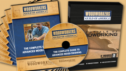 WWGOA-Finishing Essentials Bundle