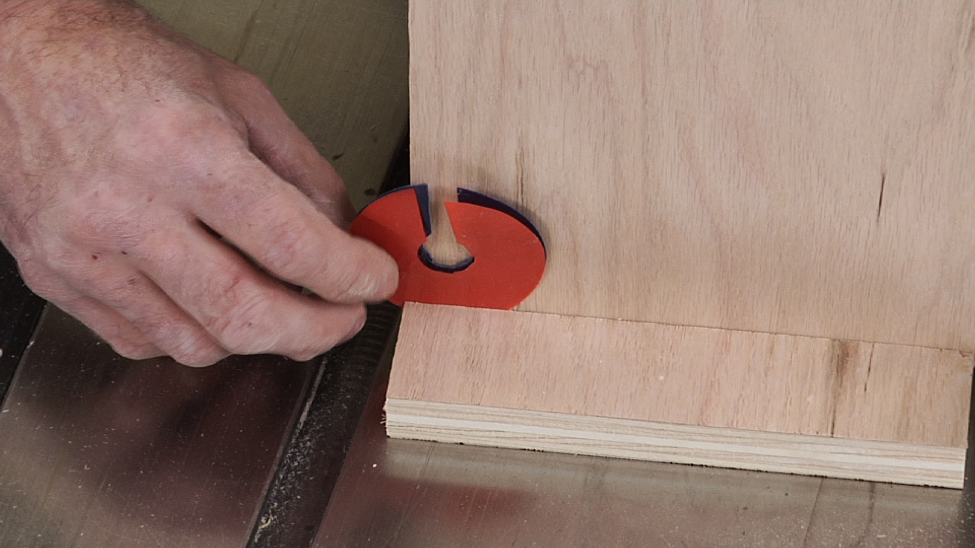 Case Joinery and Details - Fundamentals of Cabinet Making Class 008206_d1e53u_c