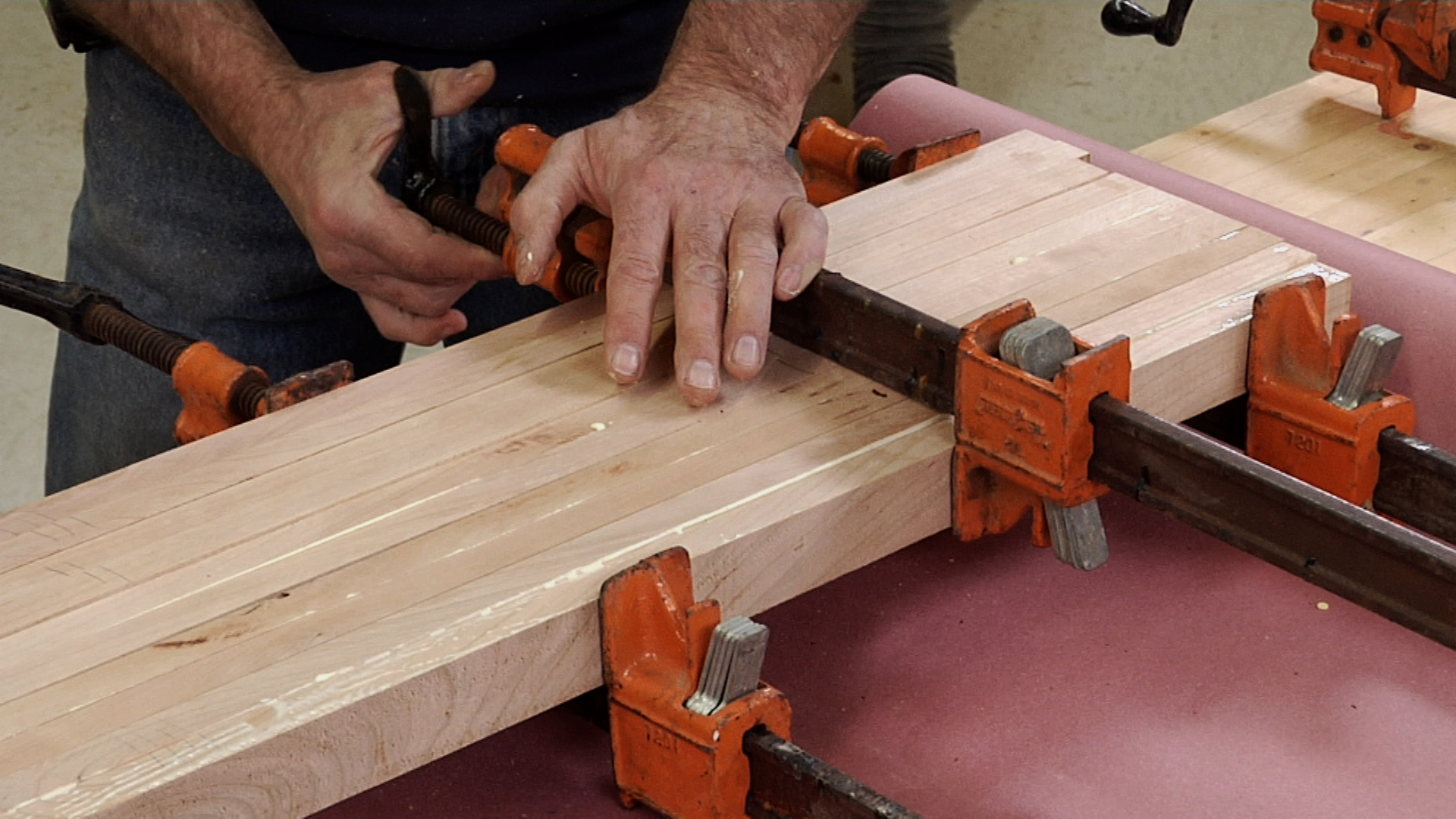 Fundamentals Of Furniture Making Woodworkers Guild Of America