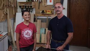Woodworking: The Next Generation   WWGOA