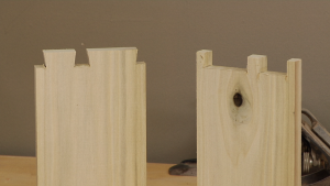 Dovetail Joinery: Know Your Dovetails   WWGOA