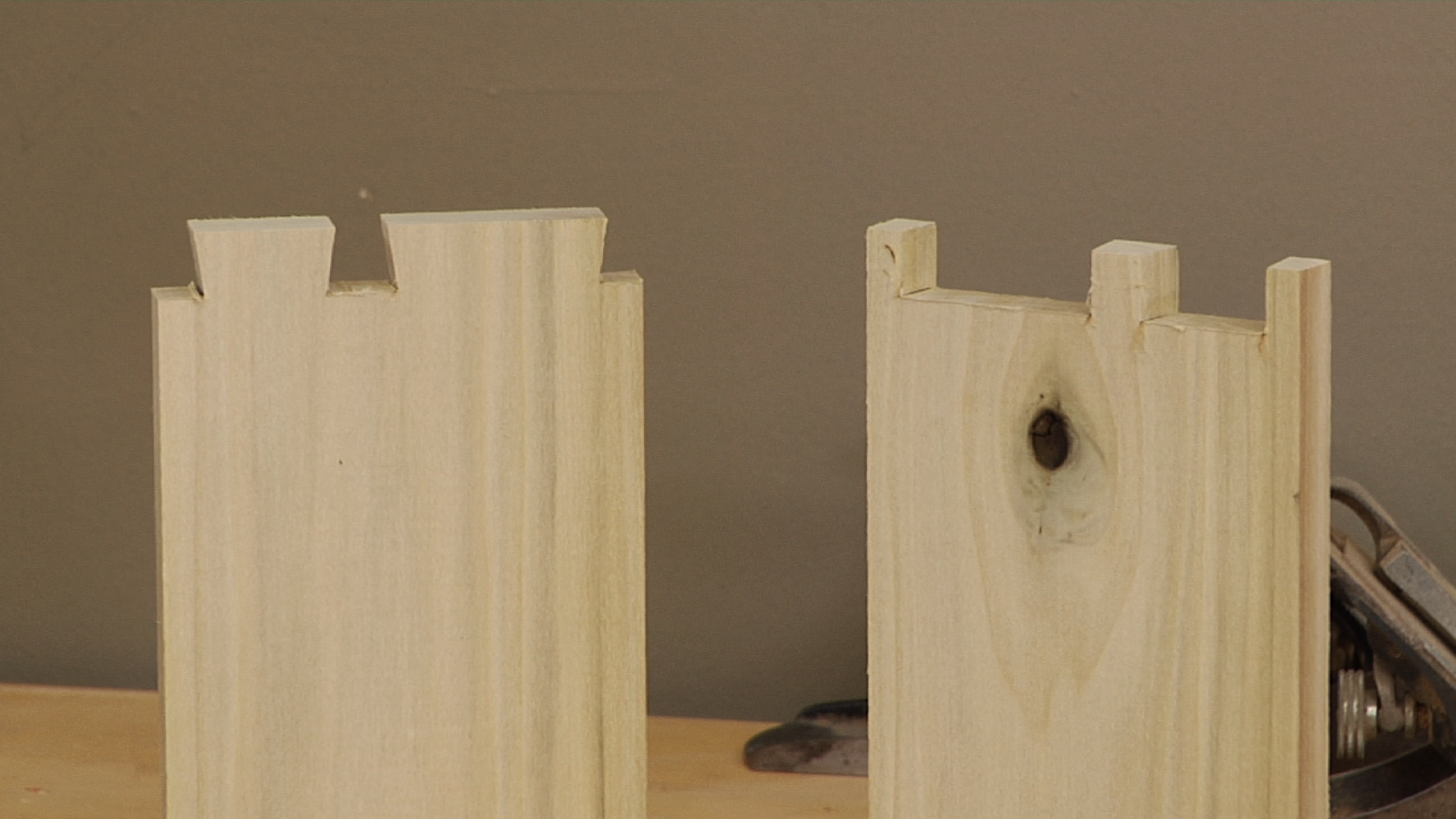 Dovetail Joinery Know Your Dovetails Wwgoa