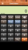 Woodworking App; I.D. Wood Calculator