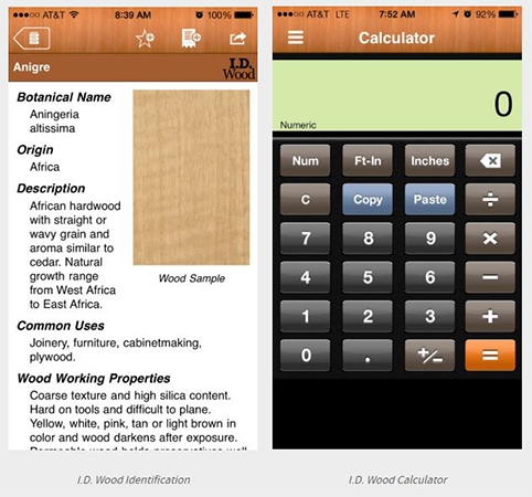 3 MORE Great Woodworking Apps to Try | WWGOA
