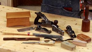 Fundamentals of Hand Tools