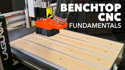 Hero Image 1 - CNC Fundamentals