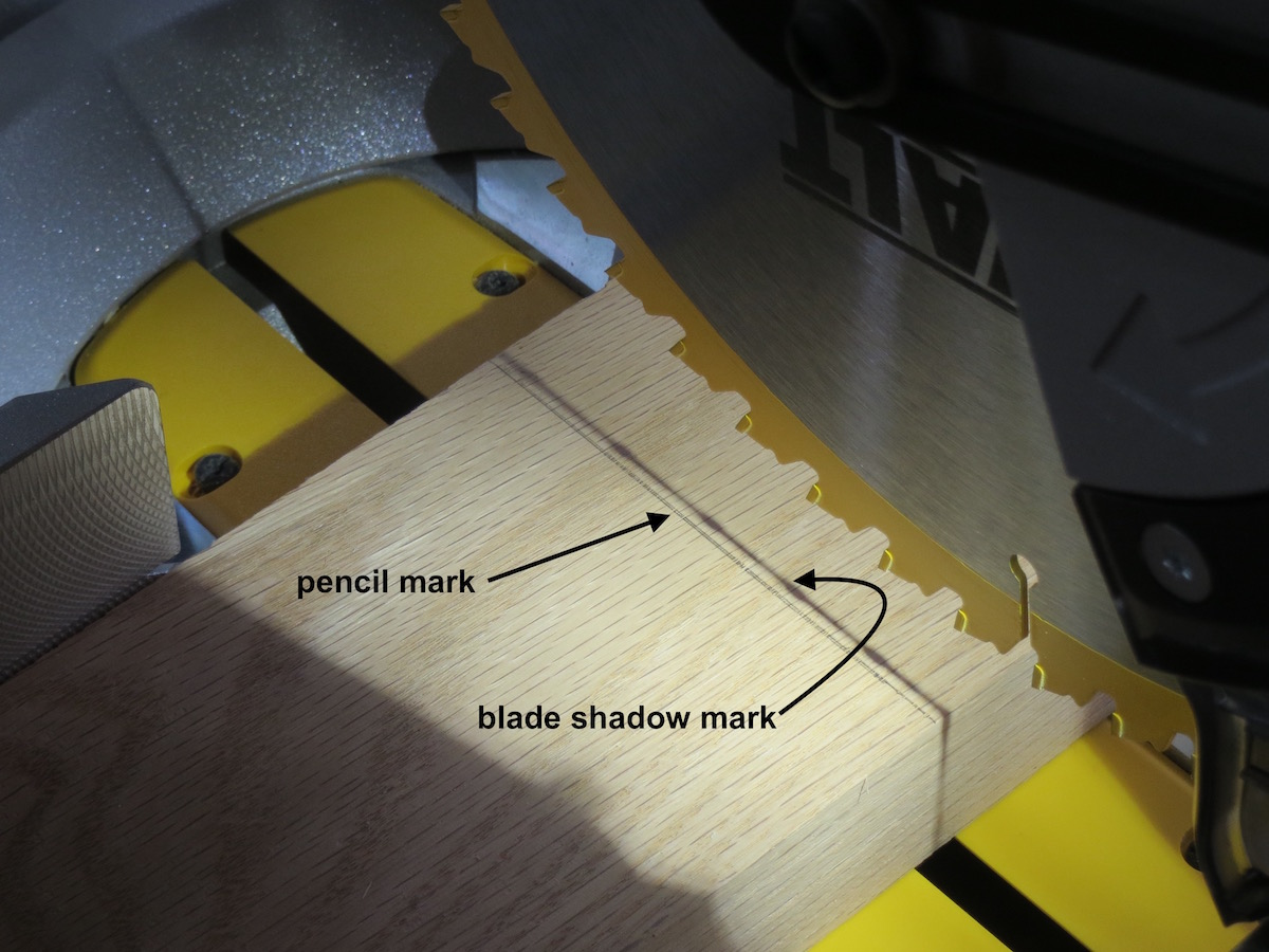 how to cut crown molding flat with compound miter saw