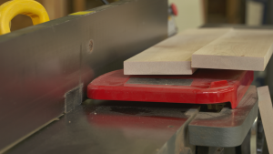 Edge to Edge Glue Up on a Jointer: Wood Gluing Tips
