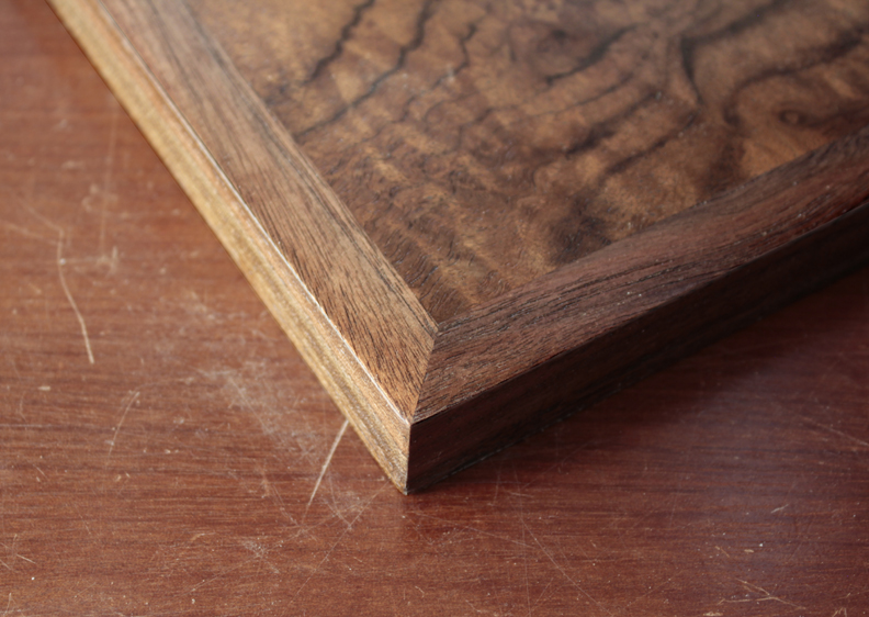 Mitered Edge Banding Made Easy Woodworkers Guild Of America