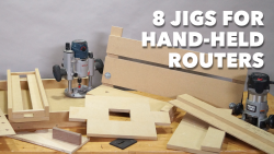 Hero Image 2 - Jigs for Router