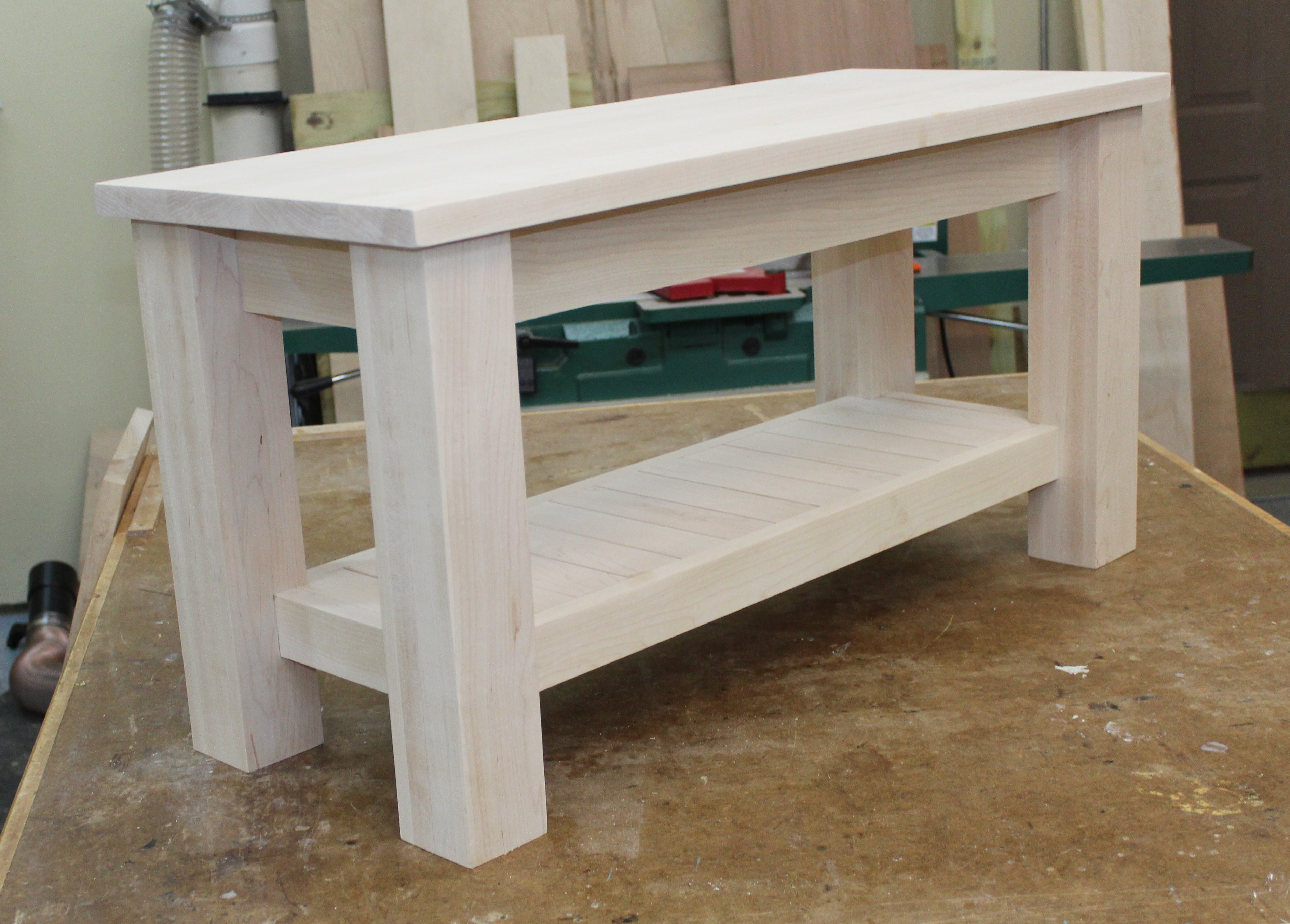 Woodworking Projects Plans: 10 Beautiful Home Woodworking Projects