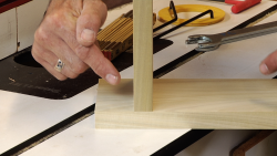 5 Sliding Dovetail