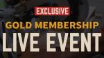 WWGOA Gold Live Event
