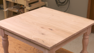 WGA 014841f_D1K55U_c Allowing for Expansion on Solid Wood Tops FREE