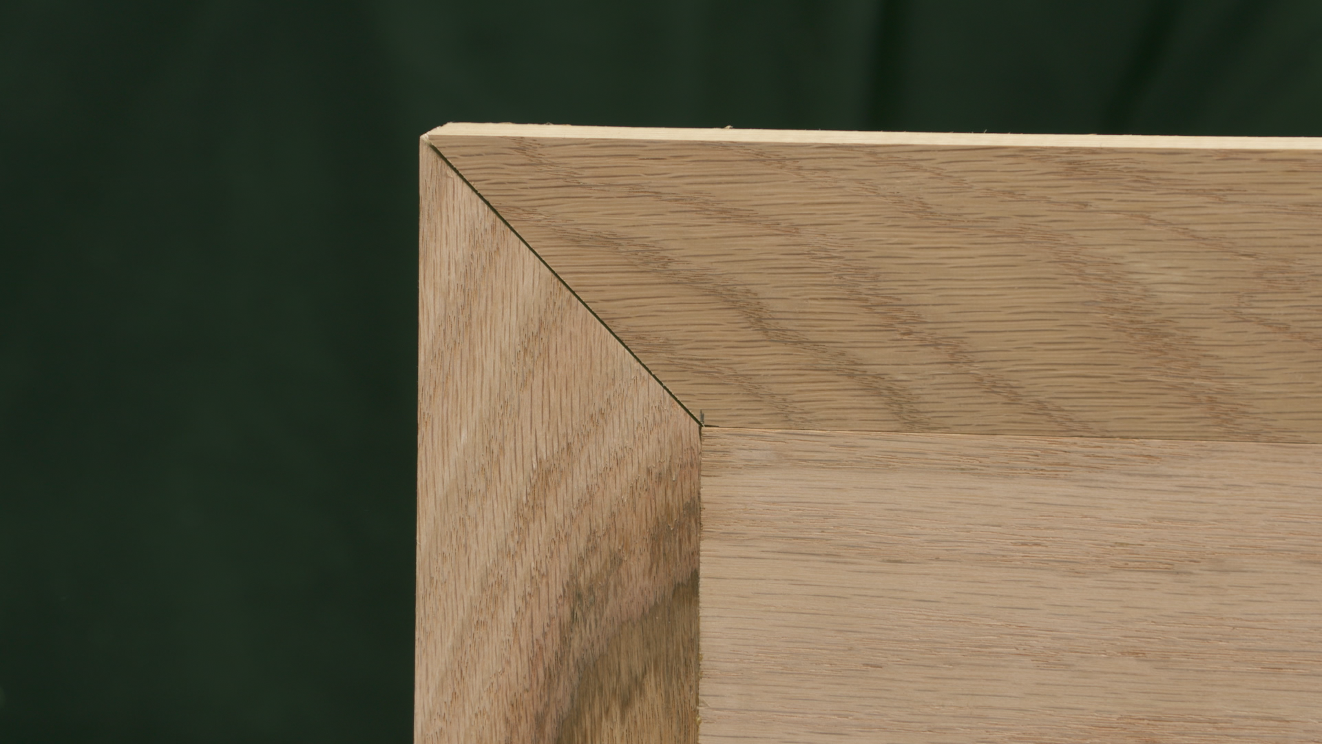 How To Stretch Mitered Pieces Woodworkers Guild Of America