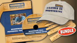 WWGOA-WoodToolsGaugesHat Bundle