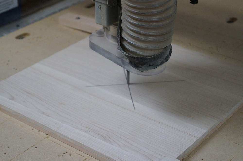 Trivets on a CNC | WoodWorkers Guild of America