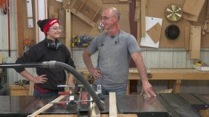 Table Saw | WoodWorkers Guild of America