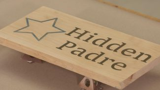 Adding Liquid Inlay for Wood Projects