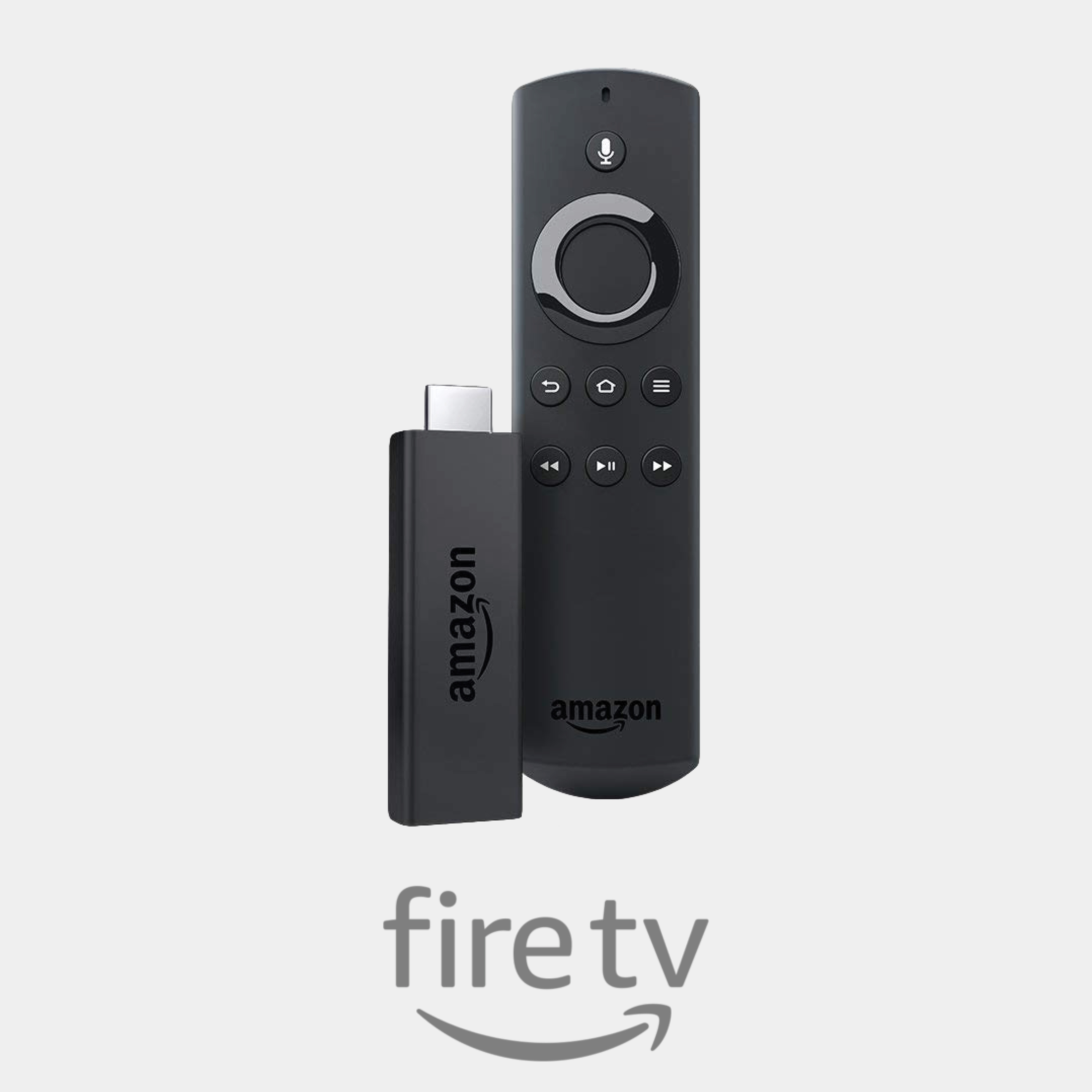 Stream using Amazon Fire TV