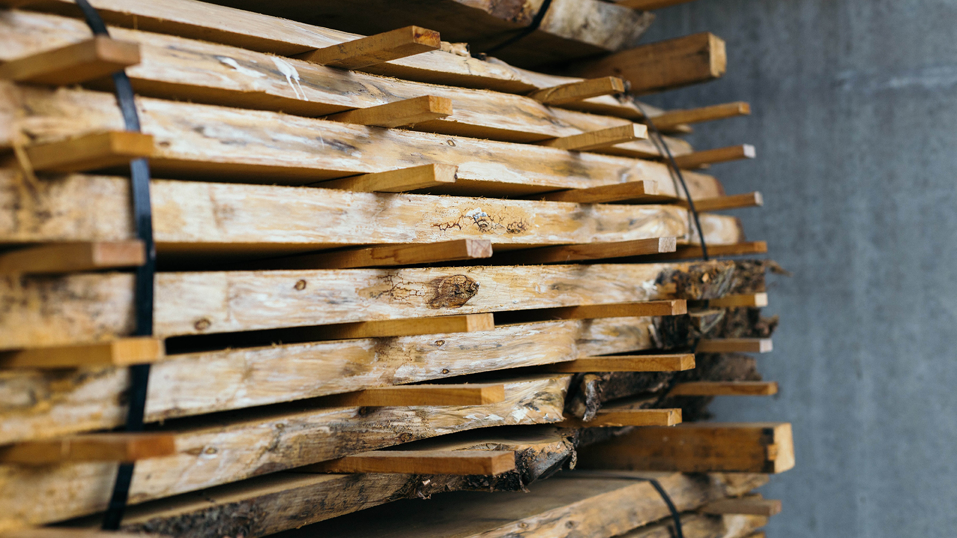 Sharpen Your Skills - 9 Steps to Sizing Rough Lumber