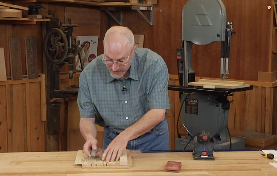 Woodworking Tricks Of The Trade Volume 6 Dvd Wwgoa