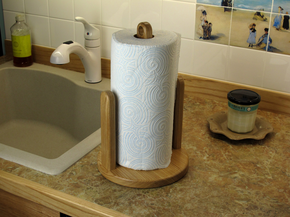 Paper–Towel–Dispenser