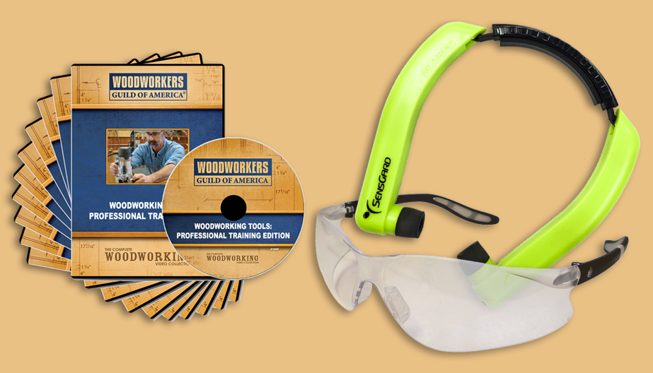 Training Edition 10 Dvd Free Hearing Protection Glasses