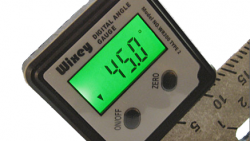 WGA D1048J Wixey Digital Angle Gauge Type 2