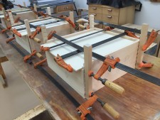 dovetail–clamping–blocks