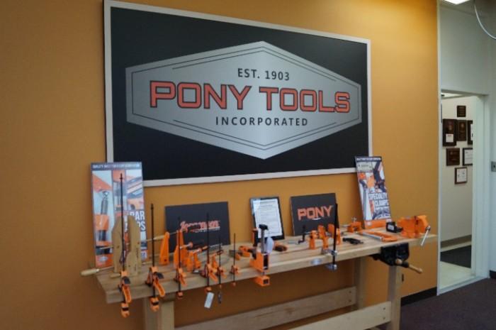 Pony Tools