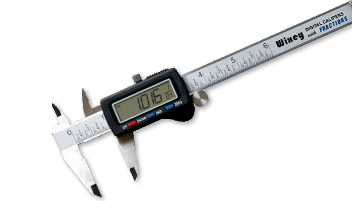 My Three Favorite Measuring Tools