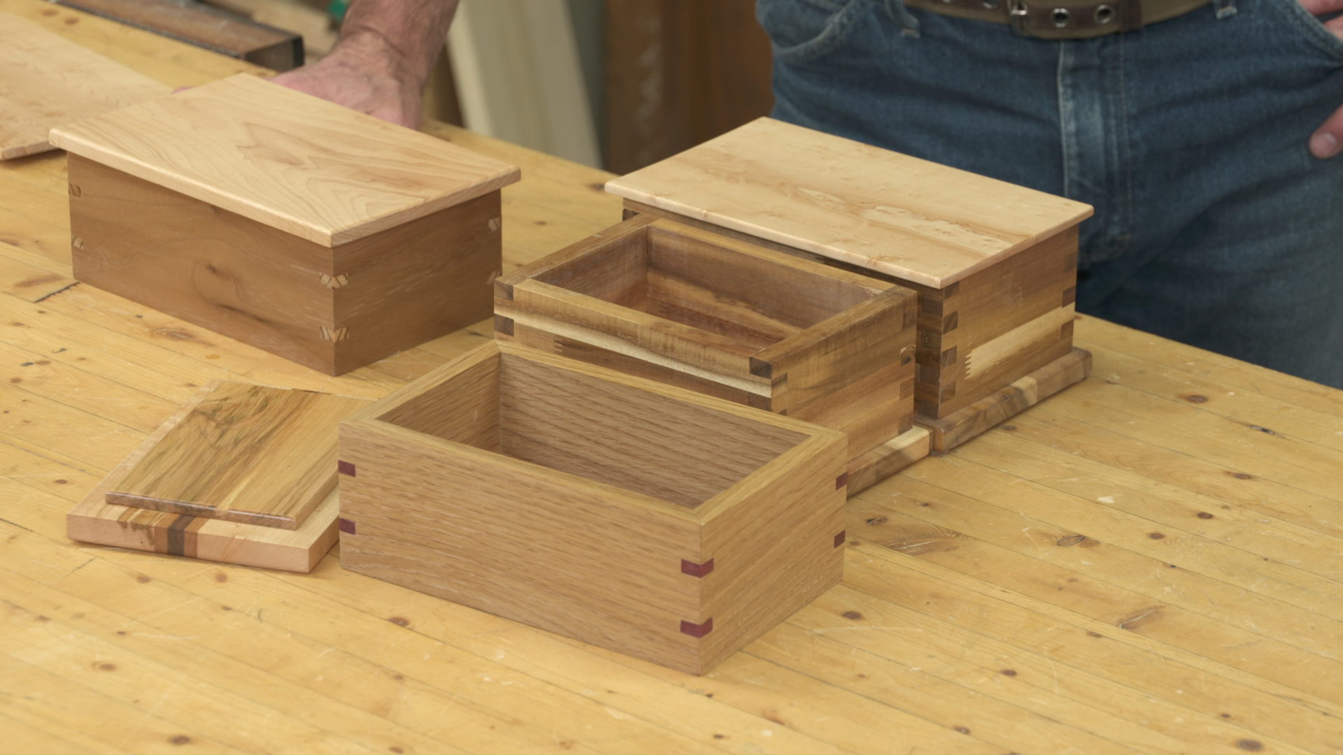 25 Brilliant Basic Woodworking Projects | egorlin.com
