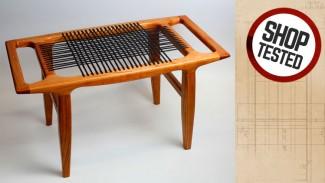 maloof-bench