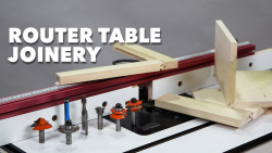 Hero Image 1 - Router Table Joinery